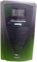 View Luminous LD 3000 UPS Laptop Accessories Price Online(Luminous)