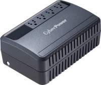 View Cyber Power BU1000E-IN UPS Laptop Accessories Price Online(Cyber Power)
