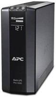 View APC BR1000G-IN UPS Laptop Accessories Price Online(APC)
