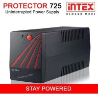 View Intex PROTECTIVE 725 UPS Laptop Accessories Price Online(Intex)