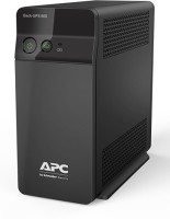 View APC BX600C-IN UPS Laptop Accessories Price Online(APC)