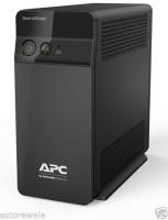 View APC BACK - UPS 600 UPS Laptop Accessories Price Online(APC)