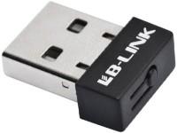 LB-LINK BL-WN151 WPS function USB Adapter(Black)