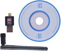 Kemket WiFi Dongle USB Adapter(Black)