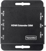 Monoprice 6340024 USB Adapter(Black)