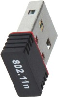 Craftcase ICS-A011 USB Adapter(Black)