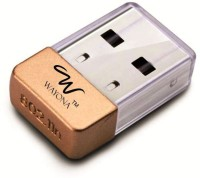 Wayona WYN 12 USB Adapter(Black, Gold)