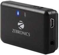 Zebronics Blue Connect USB Adapter(Black)