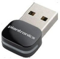 Plantronics 85117-02 USB Adapter(Black)