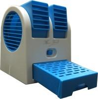 Black Cat Portable Mini Air Conditioning QUAHG_168 USB Fan(Multicolor)