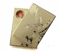 View ZVR Flameless Rechargeable LN1 Cigarette Lighter(Multicolor) Laptop Accessories Price Online(ZVR)