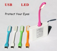 View iSay iSay USB-3L iSay USB-3L Laptop Accessory, Led Light(Orange) Laptop Accessories Price Online(iSay)