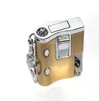 View AdorBella 6 in 1 stylish windproof lighter 1x Cigarette Lighter(Multicolor) Laptop Accessories Price Online(AdorBella)