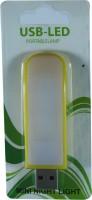 View Smartpro Portable -Nightlight, Yellow Mini USB Led Light(Yellow) Laptop Accessories Price Online(Smartpro)