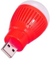 View Zarsa Bulb Led Light(Red) Laptop Accessories Price Online(Zarsa)