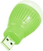 View Zarsa Bulb USB_LEDBULB-G Led Light(Green) Laptop Accessories Price Online(Zarsa)