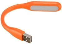 View Lovato Slim & Stylish MULL-84 Led Light(orange) Laptop Accessories Price Online(Lovato)