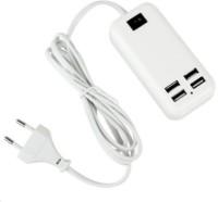 View Smartpro SB USB Hub(White) Laptop Accessories Price Online(Smartpro)