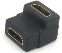 MX mx3460_1 HDMI Connector(Black)