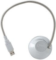 View Renata Gigalyte Silver U G 1 Led Light(Silver) Laptop Accessories Price Online(Renata)