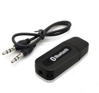 View Redeemer Bizz Wireless Music Reciver Bluetooth(Black) Laptop Accessories Price Online(Redeemer)
