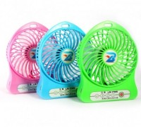 View Shopimoz Mini Wireless Portable(Assorted) USB Fan(Multicolor) Laptop Accessories Price Online(Shopimoz)