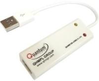 View Quantum QHM8106 Laptop Accessory(White) Laptop Accessories Price Online(Quantum)