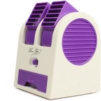 View FKU Premium Series Mini Fragrance Air conditioner USB Fan(Multicolor) Laptop Accessories Price Online(FKU)