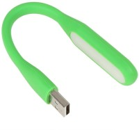 View Hexadisk USBLED-1 usbl1 Led Light(Green) Laptop Accessories Price Online(Hexadisk)