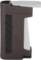 Vaishnavi First Quality Beautifuly Designed Wind-Proof CLF000CLF06 Cigarette Lighter(Brown)