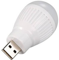 View Zarsa Bulb Led Light(White) Laptop Accessories Price Online(Zarsa)