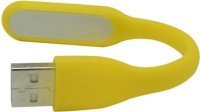 View Max Pro USBLED USBLED3 Led Light(Yellow) Laptop Accessories Price Online(Max Pro)