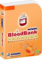 Netripples Blood Bank Network(1 yr, 1 PC)