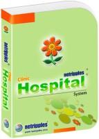 Netripples Clinic Hospital System(1, 1 PC)
