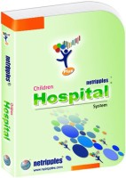 Netripples Children Hospital Plus(1, 1 PC)