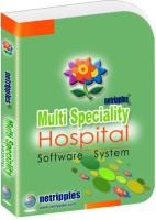 Netripples Multispeciality Hospital System(1, 1 PC)