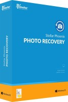 Stellar Phoenix Photo Recovery Windows(Lifetime, 1 PC)
