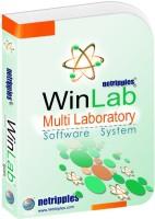 Netripples WinLab(1, 1 PC)