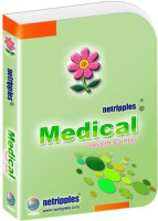 Netripples Medical Health Center(1, 1 PC)