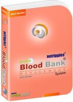 Netripples Badar Blood Bank Management System(Web)(1, 1 PC)