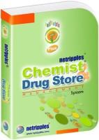 Netripples Chemist And Drug Store Plus(1, 1 PC)