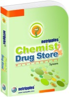 Netripples Chemist And Drug Store(1yr, 1 PC)