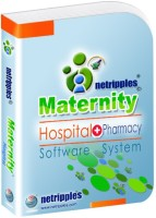 Netripples Maternity Hospital(1, 1 PC)