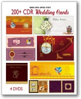 Abhikruti CDR Weddiing04(Lifetime, 1 PC)