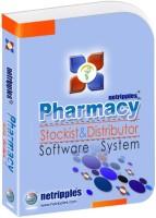 Netripples Pharmacy Stockist Distributor(1 Year, 1 PC)