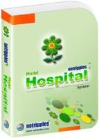Netripples Model Hospital System(1, 1 PC)