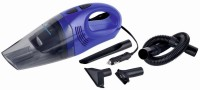 View Bergmann Hurricane BAV-100 Car Vacuum Cleaner(Blue) Home Appliances Price Online(Bergmann)