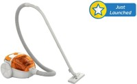 Philips FC8085 Dry Vacuum Cleaner(Orange)