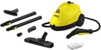 Karcher SC2 steam cleaner Steam Mops(Yellow)