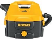 Dewalt DC 500 Cordless/ Corded/ Wet & Dry Vacuum Cleaner